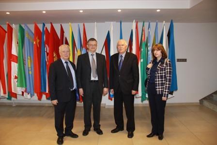 фото посол РФ    в Комитете