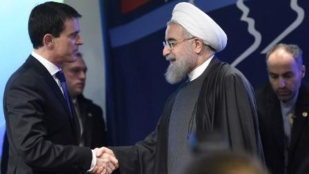 фото Иран СНЦФ