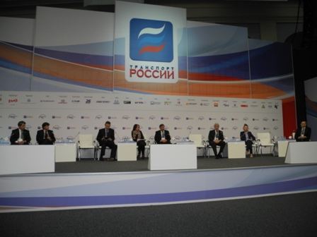фото Транспорт России