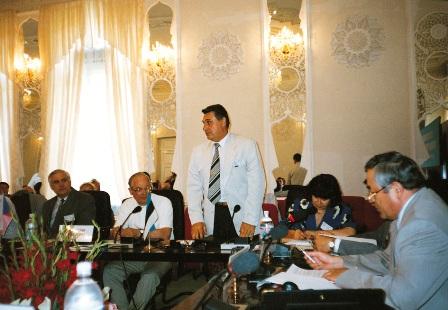 история Ташкент 3
